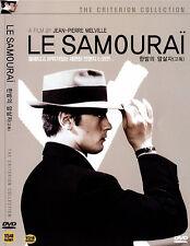 LE SAMOURAI - Jean-Pierre Melville, Alain Delon, Nathalie Delon, 1967 / NEW