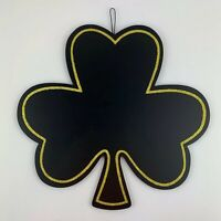 Horseshoe Clover 11pcs Ashland St Patrick/'s Day Window Clings Lucky