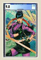 Batman #92 CGC 9.8 Graded Cover B Artgerm Variant Punchline Cover PRE ORDER 💥