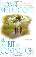 The Spirit of Covington (Ladies of Covington) by Joan Medlicott