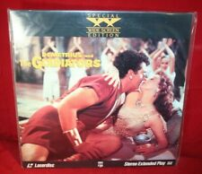Laserdisc {z} * Demetrius and the Gladiators * Victor Mature Susan Hayward Ws