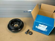 SWAG 10933600  FOR MERCEDES Belt Pulley, crankshaft  6110300503
