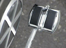Honda Shadow 600 750 Spirit Aero Phantom 1100 ACE CHROME REAR BRAKE PEDAL COVER