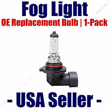 Fog Light Bulb 1pk OE Replacement Fits - Listed Cadillac Vehicles - H1042