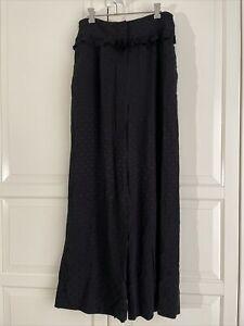 Zara Basic Pants Size L