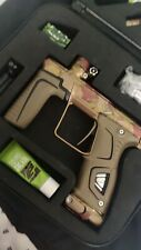 Planet Eclipse Gtek 170R - Predator Camo - Paintball