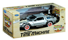 WELLY 1:24 DE LOREAN RITORNO AL FUTURO III BACK TO THE FUTURE III  ART 22444W