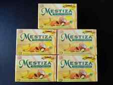 MESTIZA The Healthy Skin Soap for Sensitive Skin = You Get 5 Pieces X 60g each