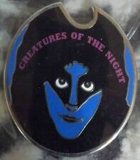 """ERIC CARR, """"CREATURES OF THE NIGHT BOTTLE OPENER!  WITH PLASTIC CASE"""