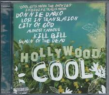 Hollywood Cool - Cool Cuts From The Movies - Various Artists (2CD 2005) NEW
