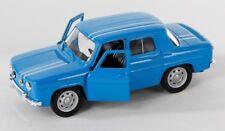 BLITZ VERSAND Renault R8 1960s blau / blue Welly Modell Auto 1:34-39 NEU & OVP