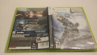 Vanquish for Xbox 360 Complete Fast Shipping!