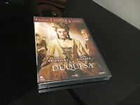 La Duchesse DVD Keira Kinghtley Ralph Fiennes Scellé Neuf