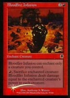Bloodfire Infusion FOIL | NM | Apocalypse | Magic MTG