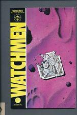 Watchmen 4 (Dec 1986, Dc) Origin of Doctor Manhattan High Grade Comic Alan Moore