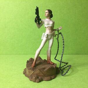 Padme Amidala Figurine | Star Wars Attack of the Clones |