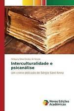 Interculturalidade e psicanálise: Um crime delicado de Sérgio Sant'Anna (Portugu