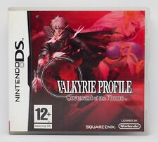 VALKYRIE PROFILE COVENANT OF THE PLUME - NINTENDO DS PAL ESPAÑA