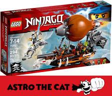 LEGO Ninjago 70603 Raid Zeppelin - Brand new