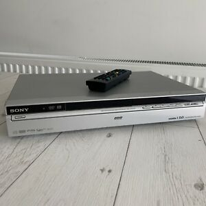 Sony RDR-HXD870 DVD Recorder Player Hard Drive or DVD HDMI Freeview & Remote