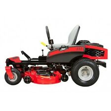 "Zero Turn Mower 42"" Cut Gravely Zt42 Special Save"