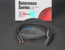 Ortofon Reference Kabel 6 NX - 605 2 x 1,0 RCA / Cinch NEU & OVP