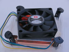 New Dynatron T459 Low Profile Heatsink CPU Cooler i3/i5/i7