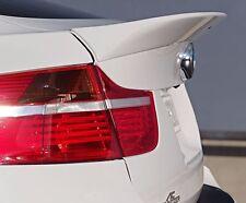 BMW E71 E72 X6 2008-2014 AC Schnitzer OEM Genuine Rear Trunk Decklid Spoiler NEW