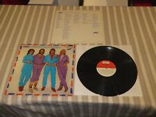 "ABBA: Gracias Por La Musica, SEPTIMA, SRLM 1, SPAIN 1st PRESS, 12""/ LP, MINT!!"