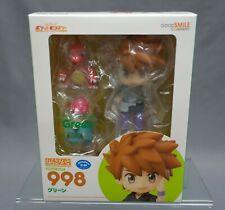 Nendoroid Pokemon Green Good Smile Company Japan New