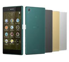 Unlocked Sony Ericsson Xperia Z5 E6653 32GB 32MP 4G LTE GPS Smartphone Green
