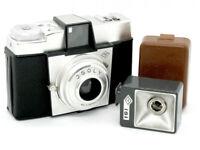 #Lomography#Agfa_Isoly_film _camera_16 frame_4x4cm#iSi_flash,case_Exc.