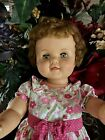 VINTAGE IDEAL BONNIE PLAYPAL circa 1960's Patty's Little Sister! EB 24 3 Good!