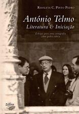 Antonio Telmo: literatura e iniciação. ENVÍO URGENTE (ESPAÑA)