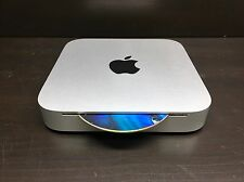 Apple Mac Mini 2010/2011 *One Year Warranty* - Upgraded 500GB! OSX-2016 DVD/RW