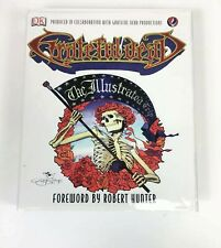 Grateful Dead: The Illustrated Trip by Robert Hunter|Stephen Peters|Chuck Wil…