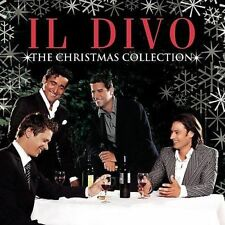 Christmas Collection by Il Divo (CD, Nov-2006, Syco Music)