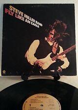STEVE_MILLER_FLY_LIKE_AN_EAGLE_1976_CAPITOL_ST11497_VINYL__RECORD_LP_ROCK_GUITAR