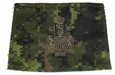 Obsolete Modern Canadian Army CADPAT Unfinished Chief Warrant Officer Epaulette