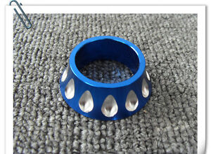 28.6mm (1-1/8) MTB Bicycle Road Bike Conical Tapered Taper Stem Headset Spacer