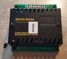 SCADAPack/Control Microsystems 5000 Series Analog Output Model 5302