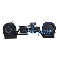 Original for HP Omen 15-5000 Series Cpu cooling heatsink with fan 788600-001
