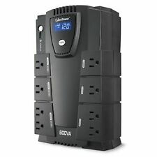 600VA Uninterruptible Power Supply