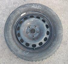 VW Passat 3C Winterreifen Reifen 205 55 16 94H 43738 2160936 Bridgestone LM-35
