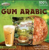 From USA Gum Arabic Elnasr Instant Gum Arabic Acacia Gum Powder %100 Natural