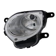 Fiat 500 2007-2015 Scheinwerfer Fernlicht H1+DRL - Links