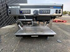 Unic Twin Rumba Espresso Machine
