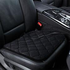 Comfortable Soft Car Camping Electric Heating Pad Cushion Black New Design 2018