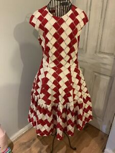 Carolina Herrera Dress Size 4