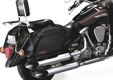 NATIONAL CYCLE - PEACEMAKER EXHAUST SYSTEM - QUIET TO LOW - HONDA VTX1300C 04-9